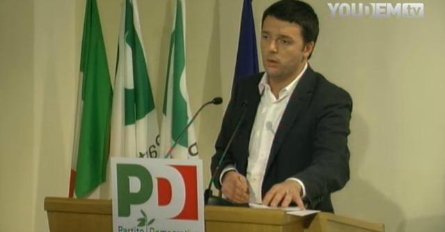 """Direzione Pd, Renzi seppellisce Letta. Il premier: """"Domani mi dimetto"""""""