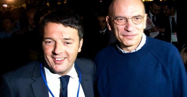 Dimissioni Letta, arriva il governo Renzi: in corsa Boschi, Emiliano e Boeri