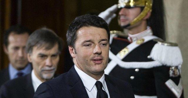 """Governo Renzi, il premier: """"Tra quindici giorni metterò in campo la riforma sul lavoro"""""""