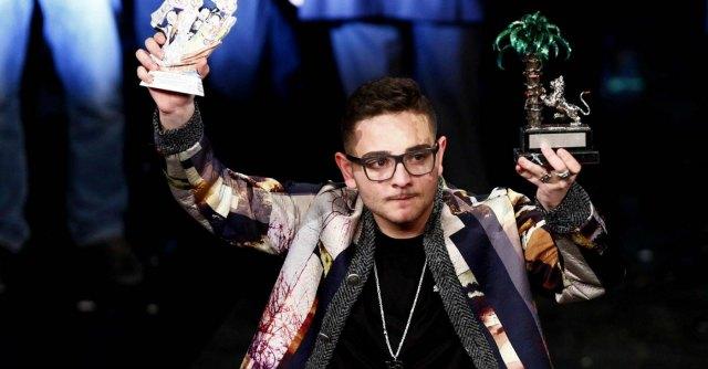 Sanremo 2014, le pagelle: emoziona De Andrè, Rocco Hunt trionfa