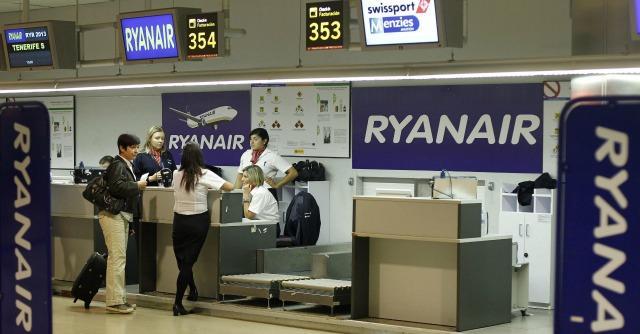 """Ryanair: """"Sorpasso su Alitalia già in 2014"""". Ma esclude ricorsi su accordo con Etihad"""