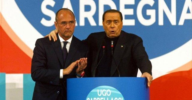 Elezioni in Sardegna, la lunga lista degli indagati di Pd e FI