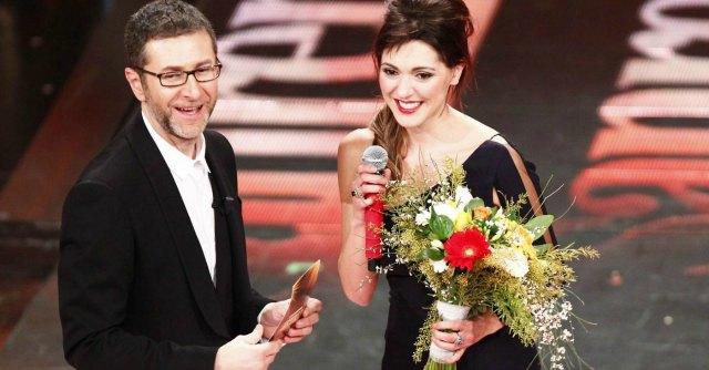 Sanremo 2014, dati Auditel quarta serata: ascolti più bassi rispetto al 2013