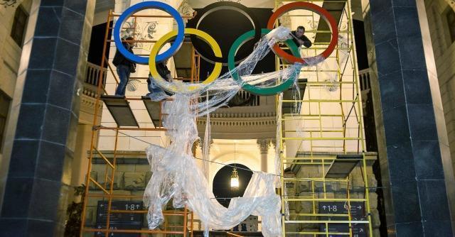 Olimpiadi Sochi 2014