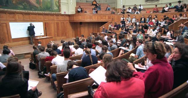 Sorbonne Parigi