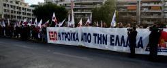 Grecia, la troika chiude i poliambulatori della mutua. I medici li occupano