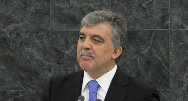 "Abdullah Gül: ""Una Turchia senza discriminazioni"""