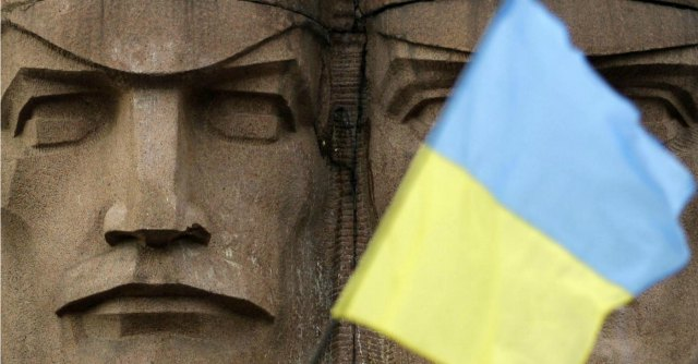 Ucraina - Mosca