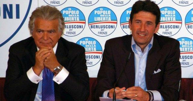 """Galli: """"Asse Renzi-Verdini nato nel 2009. Pdl mi abbandonò nella corsa al Comune"""""""