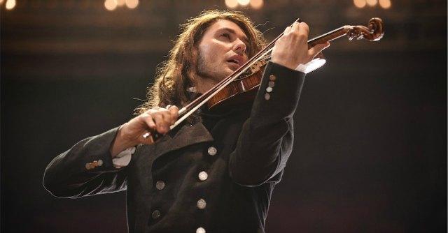 Violinista del diavolo