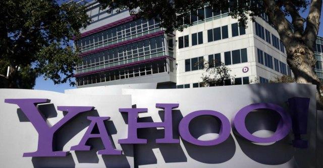 Yahoo! si riorganizza e lascia l'Italia per trasferirsi in Irlanda