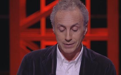 """Servizio Pubblico, Travaglio su grazia a B.: """"La lettera di Santanchè a Napolitano"""""""