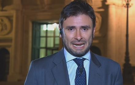 """Servizio Pubblico, Di Battista: """"No dissidenti, ma sabotatori M5S"""""""