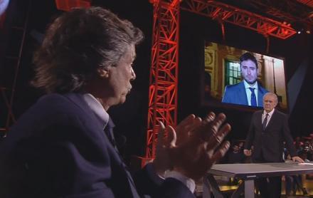 """Servizio Pubblico, Marchini su Eddy: """"Non c'è fiducia tra Stato e cittadini"""""""