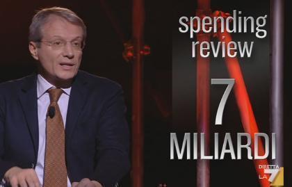 """Servizio Pubblico, Dragoni: """"Le coperture di Renzi sono acrobatiche"""""""
