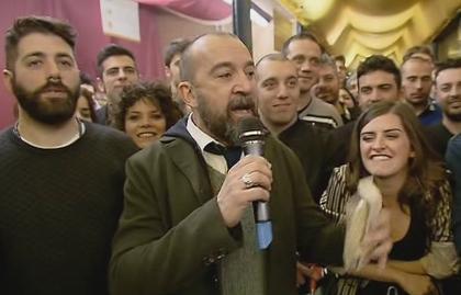 Servizio Pubblico, partite Iva, riapre il mercato di Perugia