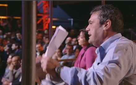 """Servizio Pubblico, fratello di Eddy: """"Non lavoro perché iscritto alla Fiom"""""""