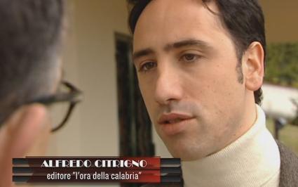 Servizio Pubblico, il potere del senatore Gentile in Calabria
