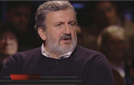 """Servizio Pubblico, Emiliano su Eddy: """"Le cose vanno fatte, altrimenti la gente si ammazza"""""""