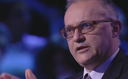 """Servizio Pubblico, Mauro: """"Se pericoloso, il Muos non deve funzionare"""""""