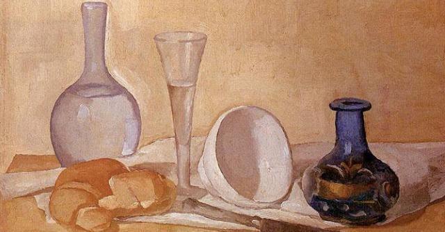 Bottura e Giorgio Morandi: a Bologna si incontrano arte e gastronomia