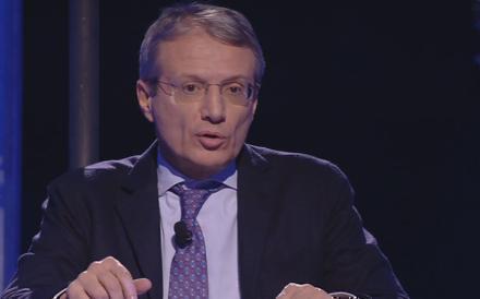 """Servizio Pubblico, Dragoni: """"Italia? Un sorvegliato speciale di Bruxelles"""""""