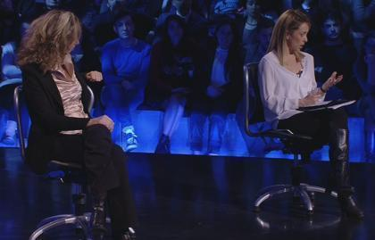 """Servizio Pubblico, Meloni: """"Renzi? Segnale positivo su edilizia scolastica"""""""