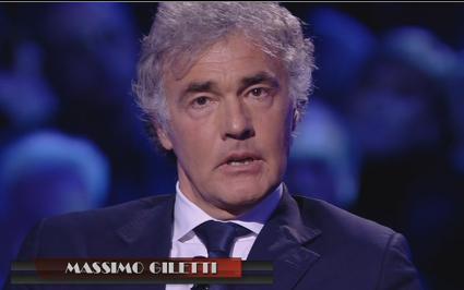 """Servizio Pubblico, Giletti: """"Renzi è rivoluzionario, l'ultima speranza"""""""