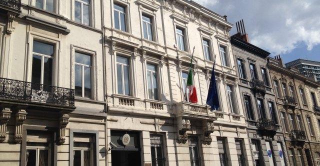 """Istituto di cultura commissariato, """"lavoro nero a Bruxelles"""". Ecco chi sapeva tutto"""