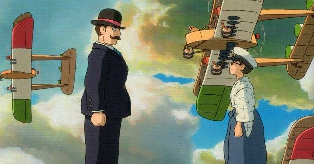 Future Film Festival 2014, rassegna del cinema d'animazione. C'è anche Miyazaki