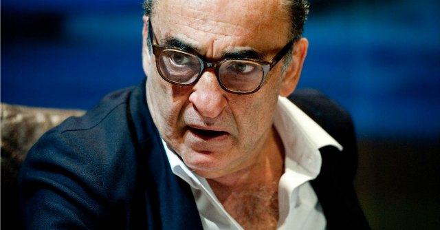 """Una notte in Tunisia, Haber porta in scena Craxi: """"Non lo giudico, io lo evoco"""""""