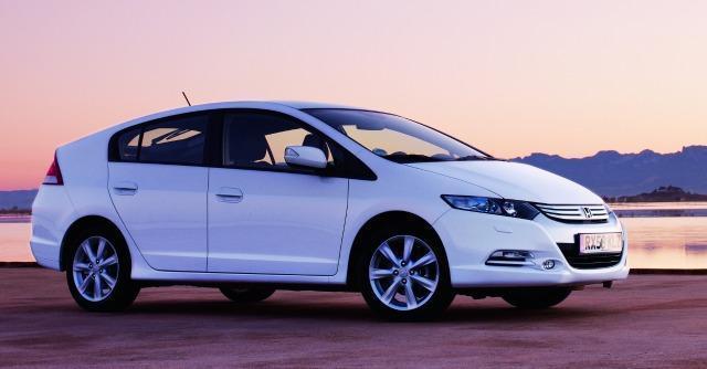 Honda dice addio all'Insight: non regge la concorrenza delle ibride Toyota