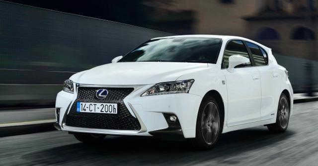 Lexus Ct Ora L Ibrida Compatta Costa Meno La Prova Su Strada Del Fatto It Il Fatto Quotidiano
