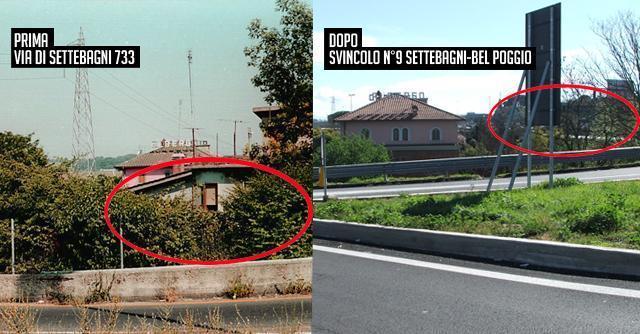 Paradossi fiscali, Comune Roma chiede Ici arretrata per casa abbattuta nel 1991