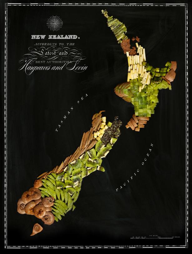 La Nuova Zelanda