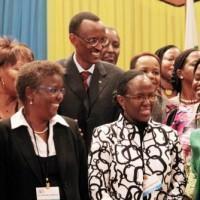 Parlamentari Ruanda