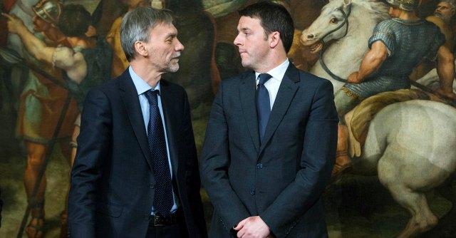 """Banche, Delrio: """"Non accettiamo ricatti, anche con nuova tassa hanno soldi da prestare"""""""