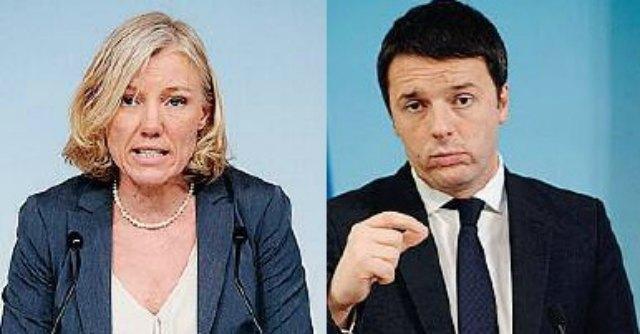 Contributi pagati, Renzi come Idem. M5s presenta interrogazione alla Camera