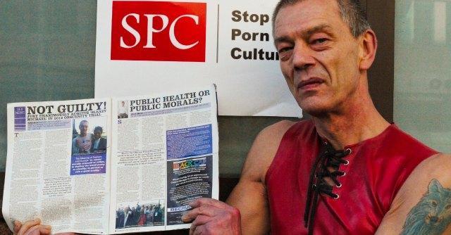 Londra, nasce il braccio inglese di Stop porn culture. Protestano le prostitute