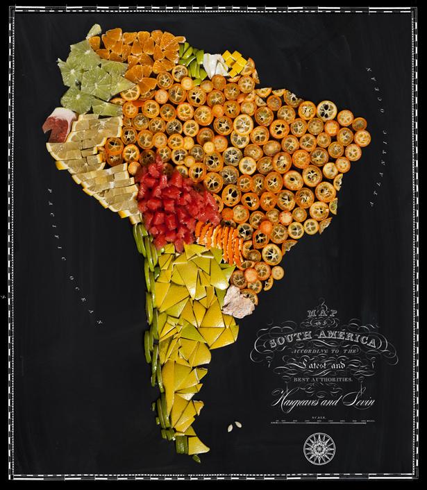 Il Sud America