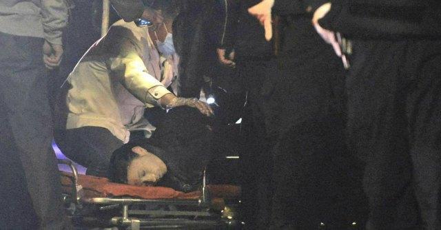 Cina, massacro in stazione di Kunming: 30 morti e oltre 100 feriti