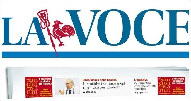 """Voce Romagna, editore a giornalisti senza paga: """"Aprite prestito in banca, ripagherò"""""""