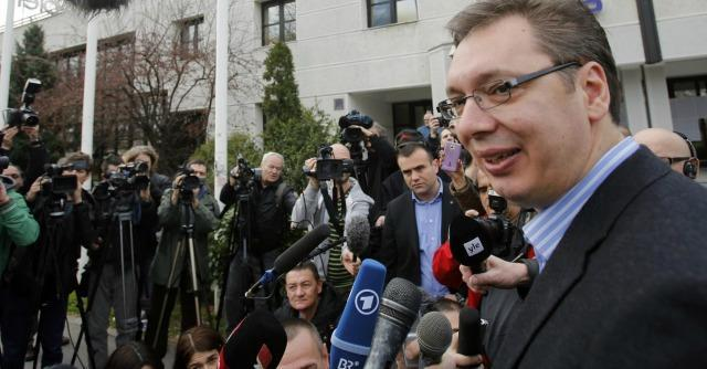 Serbia, plebiscito per i conservatori filo-Ue di Aleksandar Vucic. Europa più vicina?