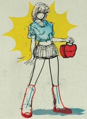 Illustrazione di Maurizio Ceccato