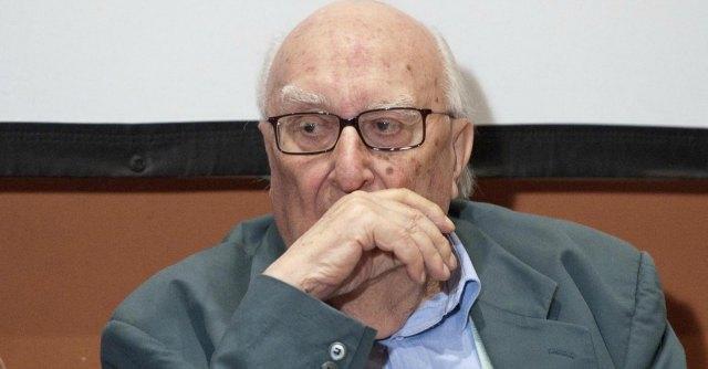 """Lista Tsipras, Camilleri e D'Arcais accusano: """"Estromessi dal comitato dei garanti"""""""