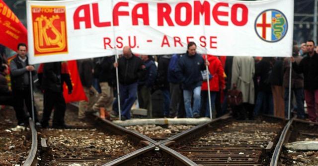 Arese, monta la protesta per il maxi centro commerciale nell'area ex Alfa Romeo