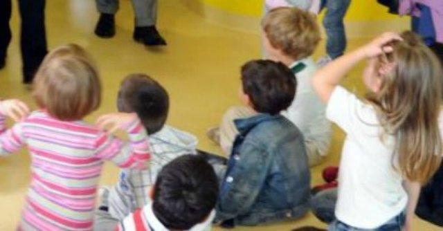"""Viterbo, """"botte e insulti agli alunni di tre anni"""": arrestata maestra"""