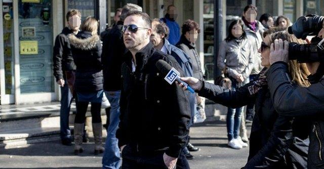 """Baby squillo Parioli, l'investigatore privato: """"Cento euro a settimana per tacere"""""""
