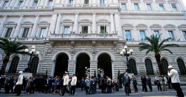 """Bankitalia: """"Gestione delle banche non pianificata e in mano a figure tiranniche"""""""