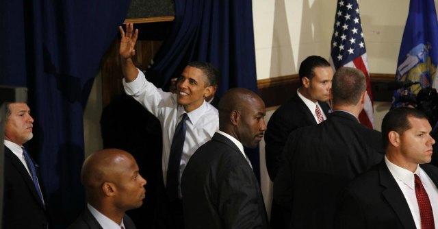 Obama, sospesi tre agenti del Secret service. Trovati ubriachi in albergo